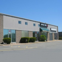 About Us Location Bayers Lake SME